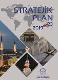 Stratejik Plan 2019-2023